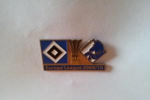 Europa League 2009-2010 HSV-Randers FC 3