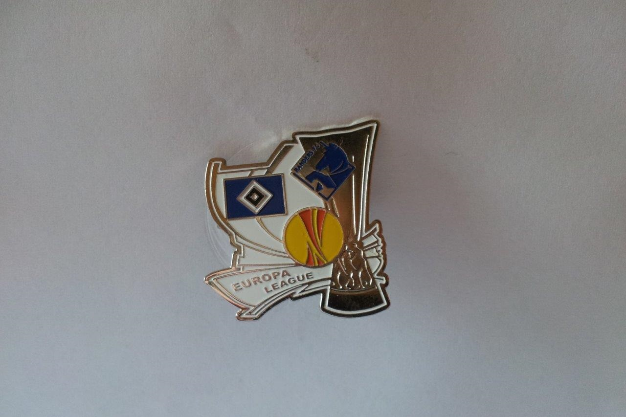 hsv europa league