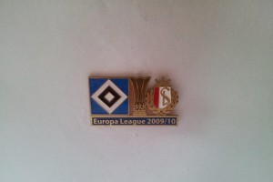 Europa League 2009-2010 HSV-Standard Lüttich