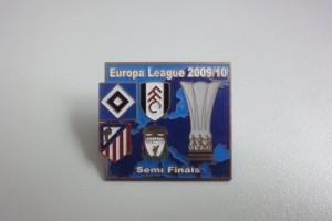 Europa League 2009-2010 Halbfinale Begegnungen