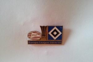 Europa League 2009-2010 PSV Eindhoven-HSV