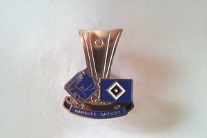 Europa League 2009-2010 Randers FC-HSV 2