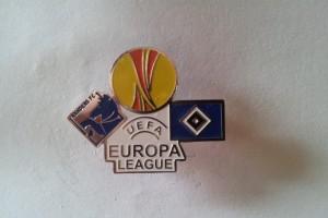 Europa League 2009-2010 Randers FC-HSV 3
