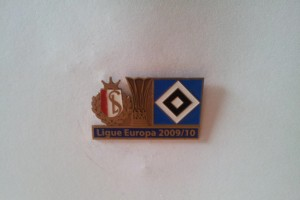 Europa League 2009-2010 Standard Lüttich-HSV