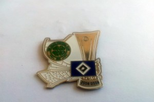 Europa League Celtic Glasgow - HSV