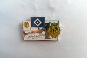 UEFA Europa League HSV - Standard Lüttich 2