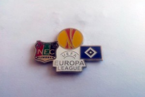 UEFA Europa League NEC Nijmegen - HSV