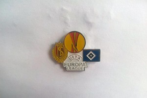 Europa League Standard Lüttich - HSV