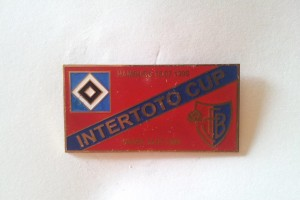 UEFA Intertoto Cup 1999 HSV-FC Basel
