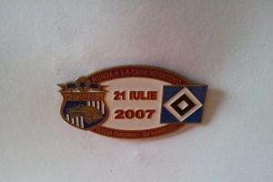 UEFA Intertoto Cup 2007 Dacia Chisinau-HSV (2)