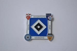 UEFA Intertoto Cup Winners