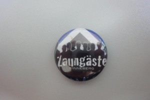 Zaungäste Pinneberg Button