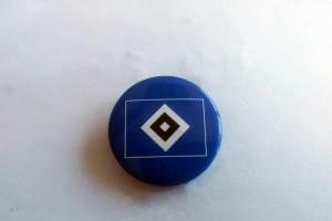 Button HSV Raute