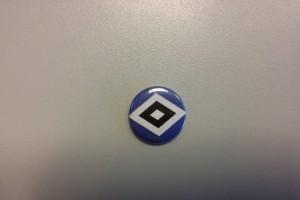 Button HSV-Raute