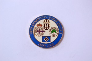 Champions League 2000-2001 Gruppe E (3)