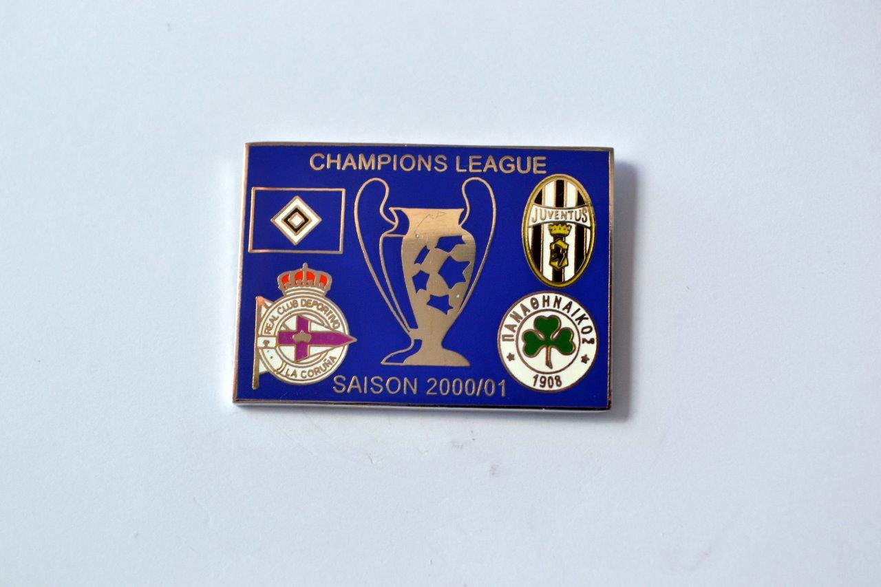 champions league gruppe e