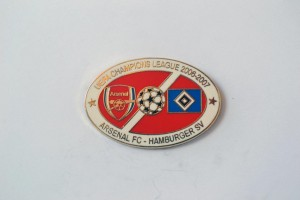 Champions League 2006-2007 Arsena Londonl-HSV (2)