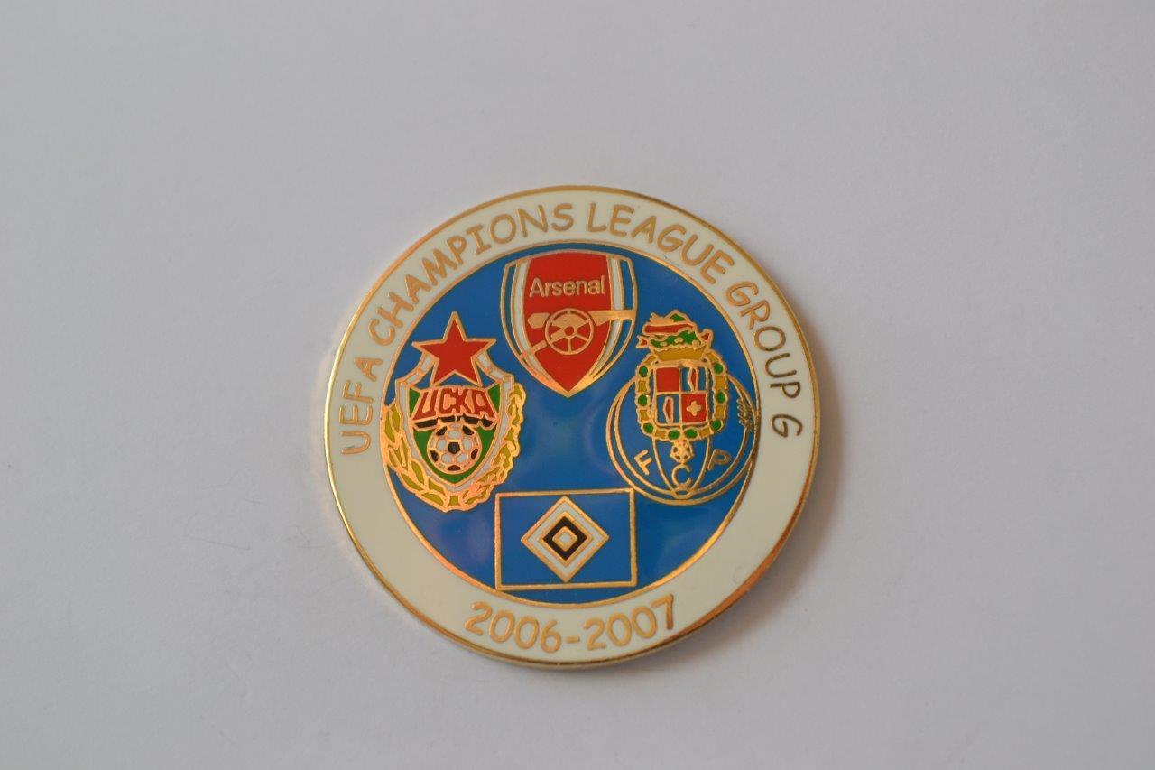 gruppe champions league