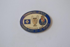 Champions League 2006-2007 HSV-FC Porto (2)
