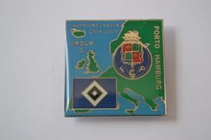 Champions League 2006-2007 HSV- FC Porto