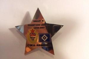 Champions League 2006-2007 ZSKA Moskau-HSV (3)