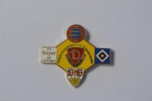 Deutsche Europapokal Gegner von Dynamo Dresden
