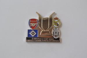 Emirates Cup 2008 2