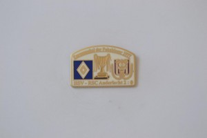 Europapokal 1977 HSV-Anderlecht