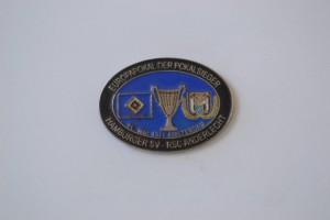 Europapokal 1977 HSV-RSC Anderlecht (2)