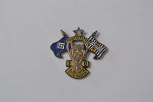 Europapokal 1983 Finale HSV-Juventus Turin 1-0