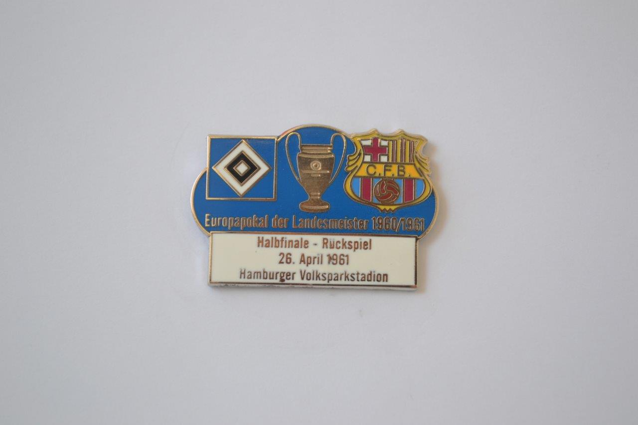 Hsv Europapokal