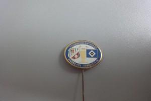 Europapokal der Landesmeister 1982-1983 Viertelfinale Dynamo Kiew - HSV