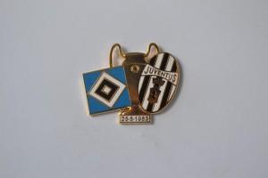 Europapokal der Landesmeister Finale 1983 HSV-Juventus Turin
