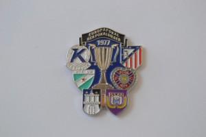 Europapokal der Pokalsieger 1977