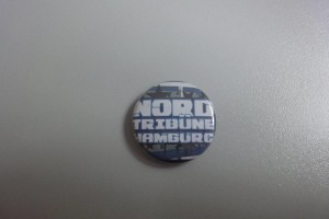 HSV Button - Nordtribüne Hamburg (2)