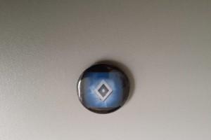 HSV Button