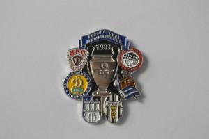 HSV Europokalsieger 1983