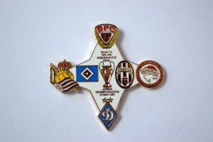 HSV Road to European Cup Final 1983