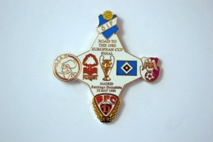 HSV Road to the 1980 European Cup Final