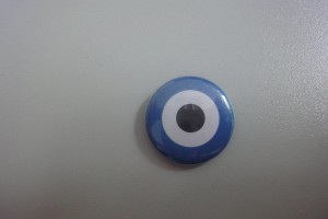 HSV Target Button