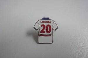 HSV Trikot Heim Pierre-Michel Lasogga
