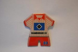 HSV Trikot mit Hose Kunststoff