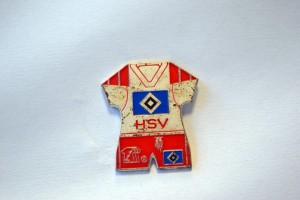 HSV Trikot mit Hose Metall
