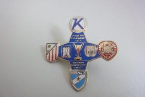 HSV im Europapokal 1976-1977