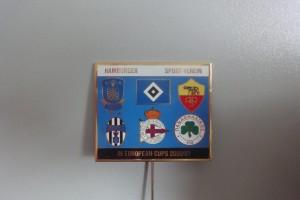 HSV im Europapokal 2000-2001