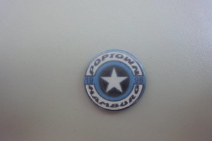 Poptown HSV Button