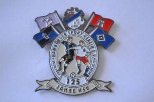 125 Jahre HSV Gründervereine