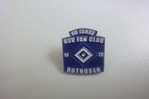 Fanclub Rothosen 40 Jahre