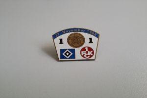 Bundesliga 1982-1983 HSV-Kaiserslautern