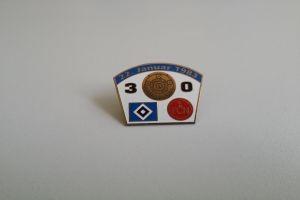 Bundesliga 1982-1983 HSV-Nürnberg